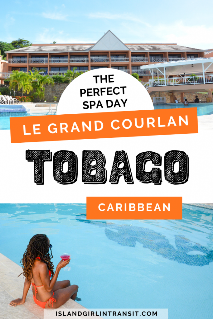 Le Grand Courlan Spa Resort Tobago