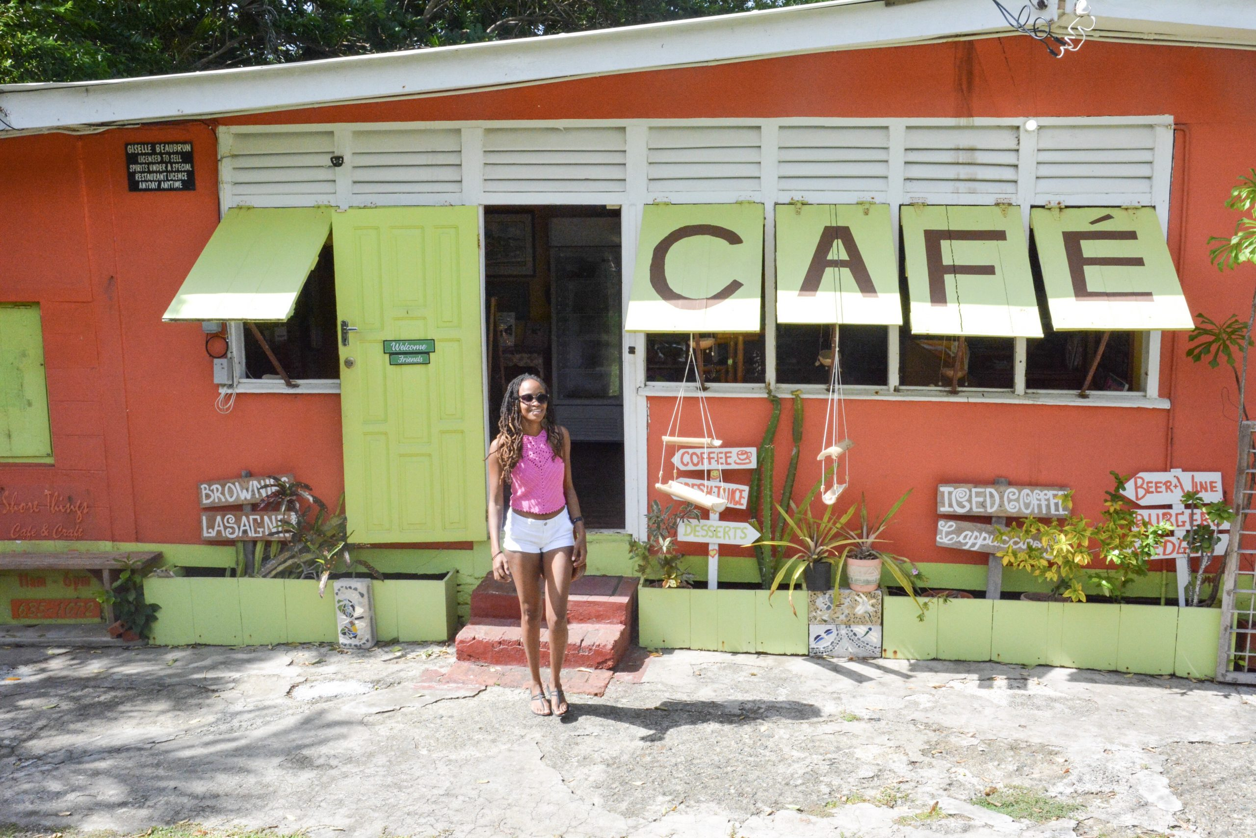 Best Restaurants in Tobago