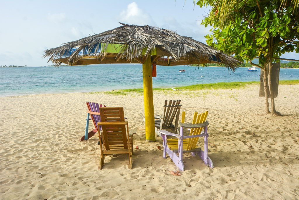 Off the grid Caribbean Islands: Carriacou