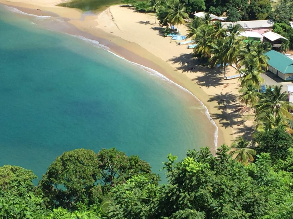 Island Hopping in the Caribbean: Trinidad & Tobago