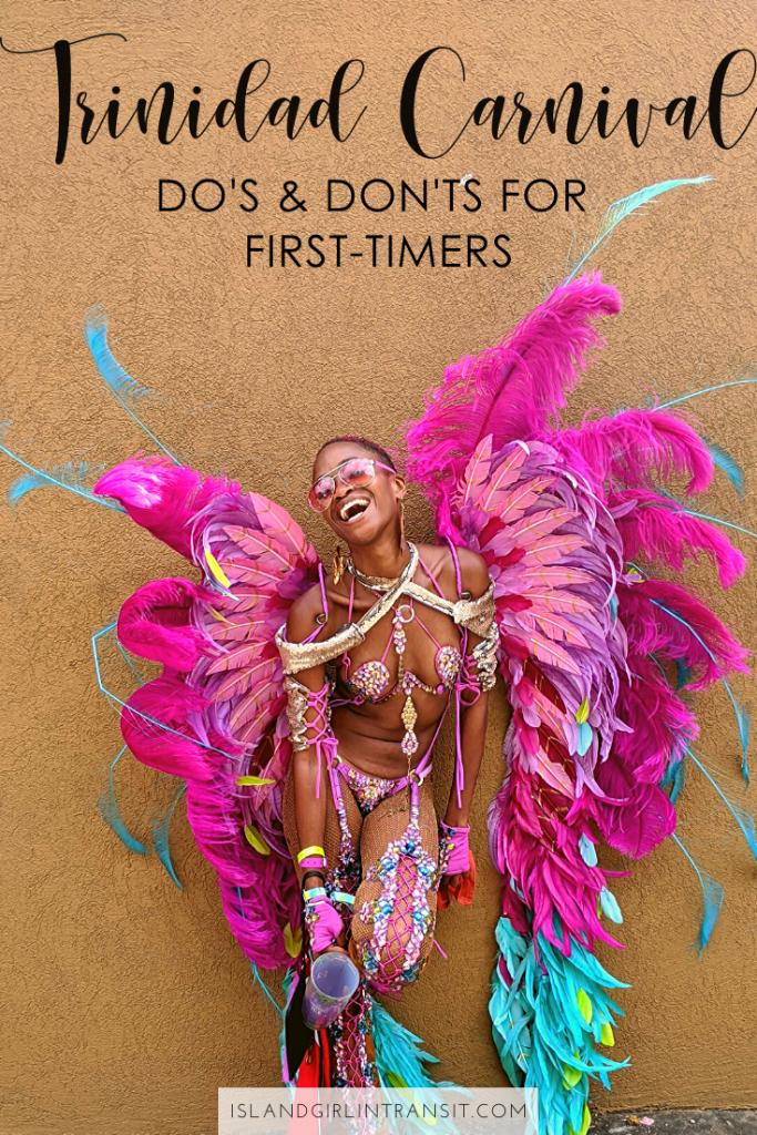 Trinidad Carnival Survival Guide