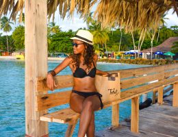 Tobago Staycation