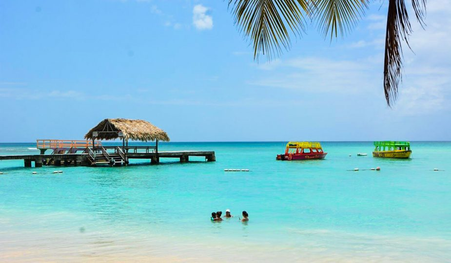 Caribbean Travel Bucket List