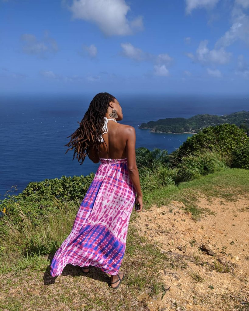 101 Things to do in Tobago