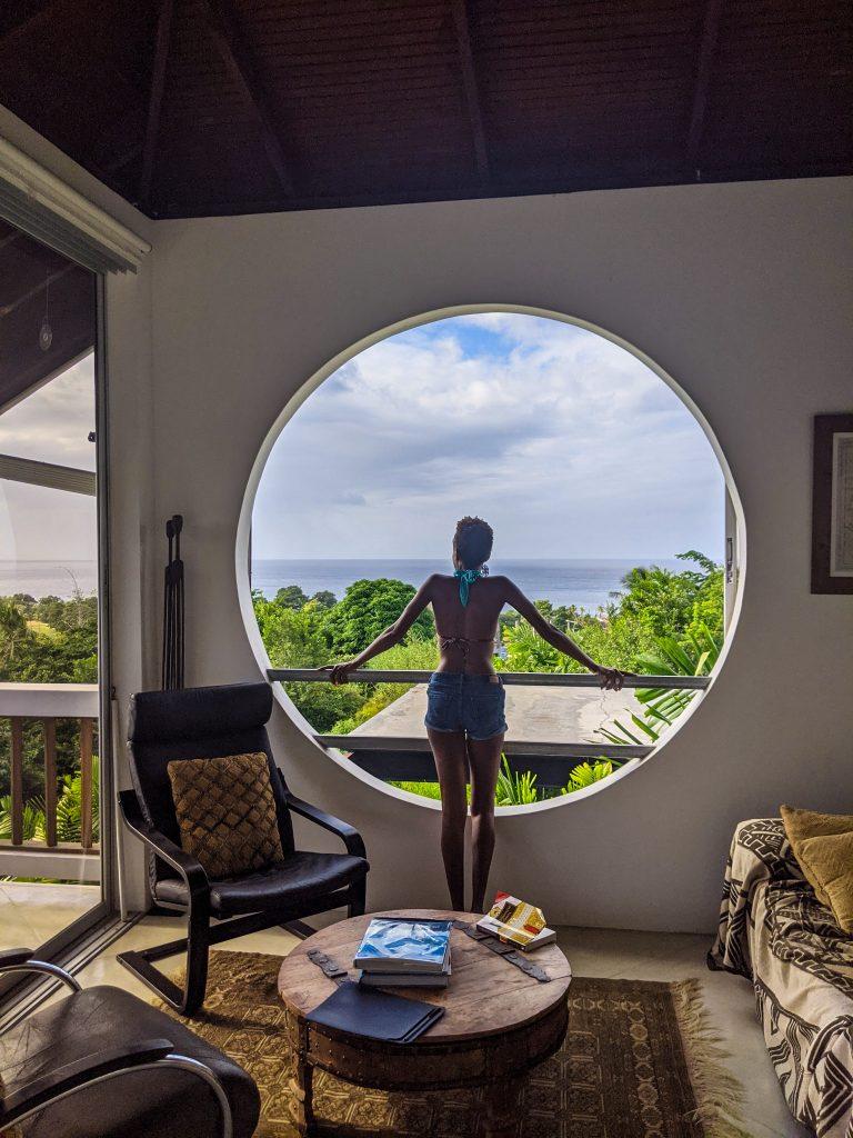 Tobago Airbnb Firefly villa