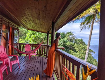 Tobago Airbnbs for Remote Work