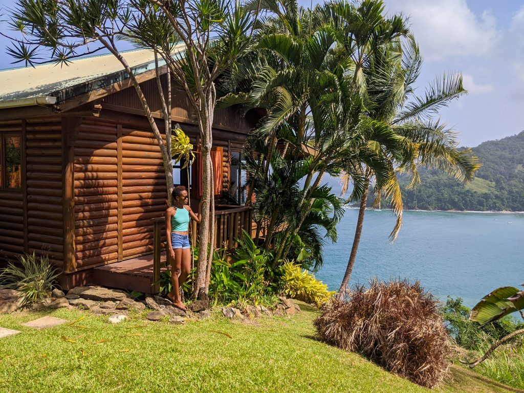 Tobago Airbnbs for Remote working Erasmus Cove
