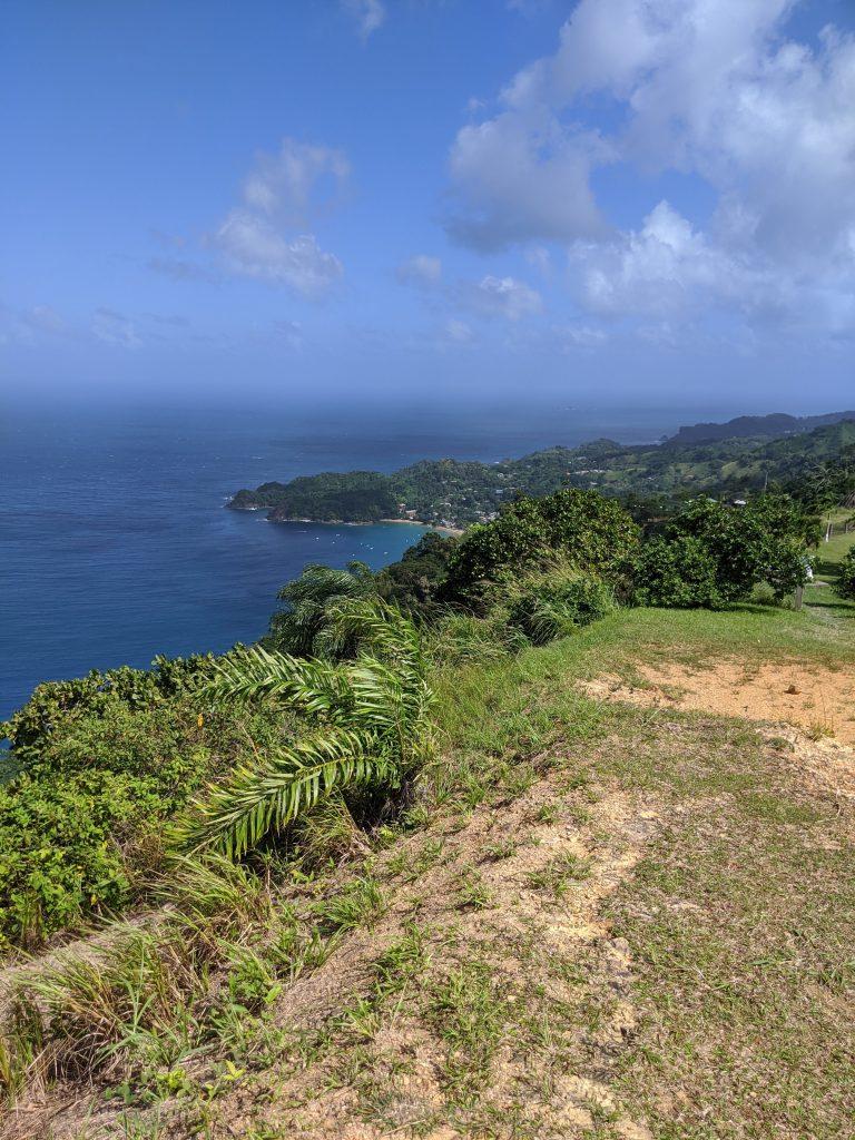 Tobago Road Trip: Mt. Dillon