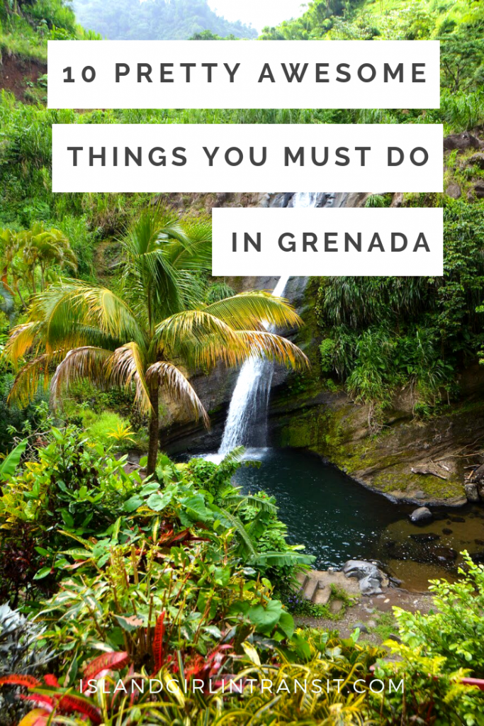 17 Amazing Things Grenada Is Known For | SANDALS