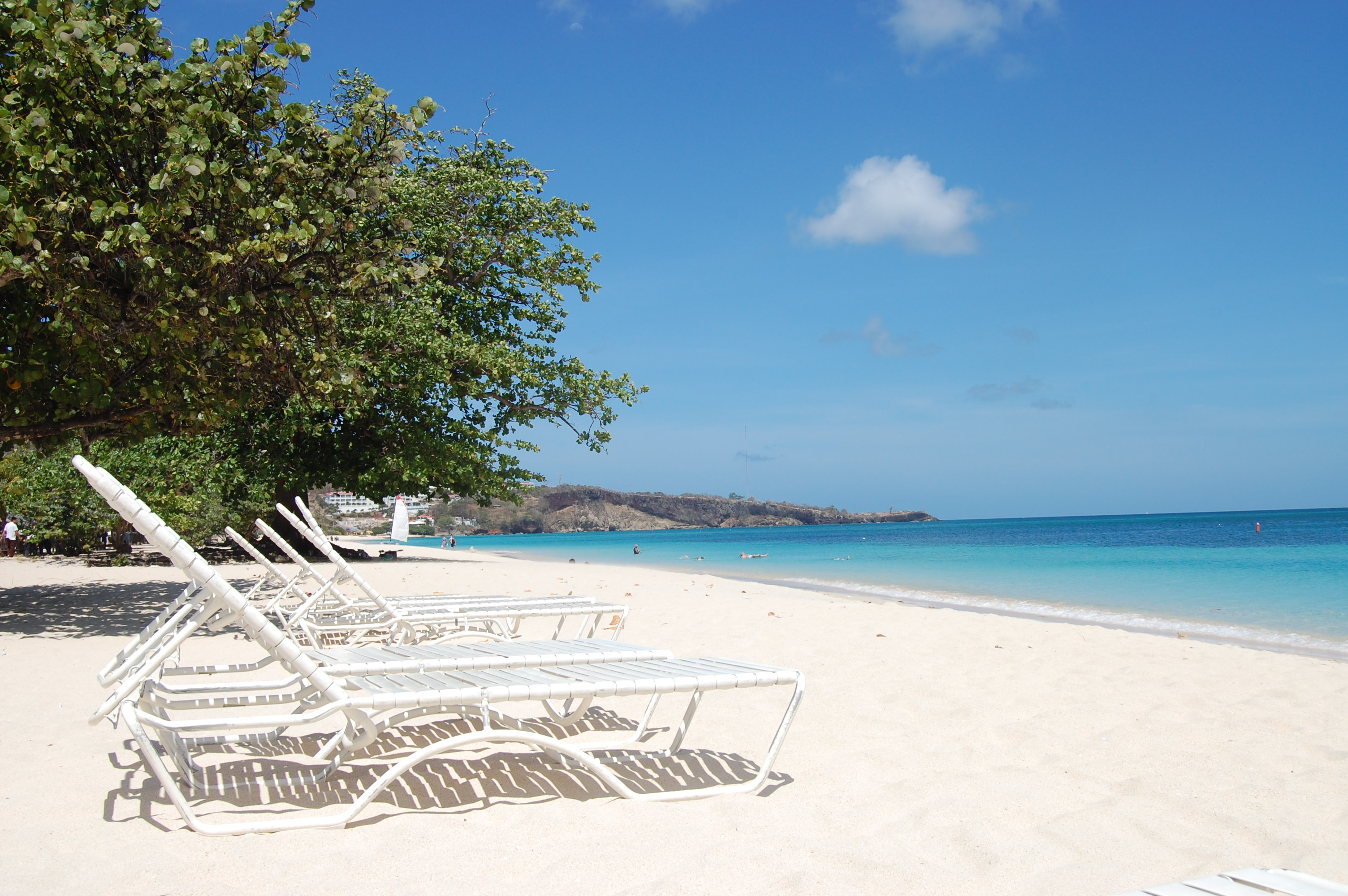 Caribbean Travel 10 Things You Must Do In Grenada Grand Anse Beach