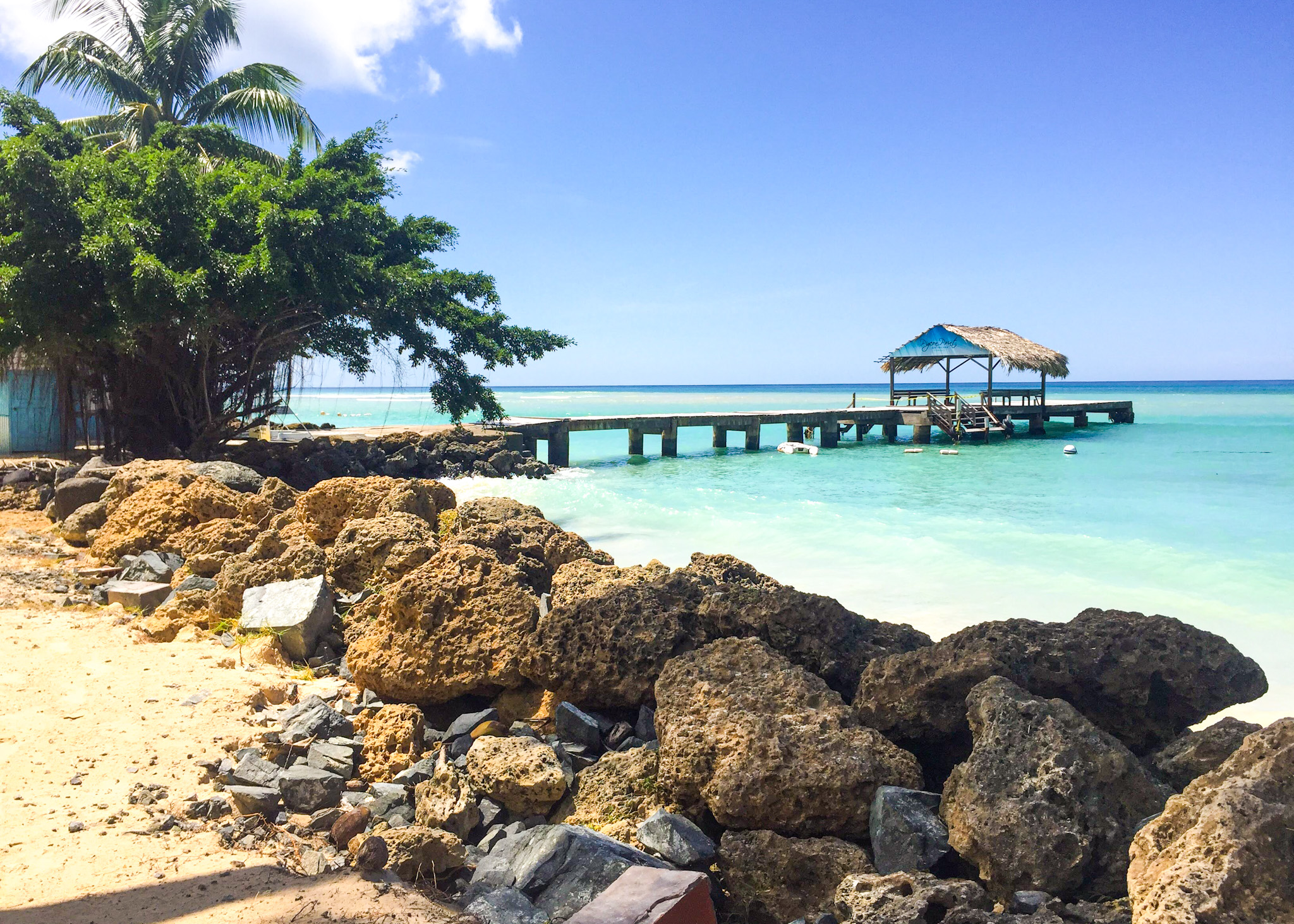 Best Beaches in Tobago
