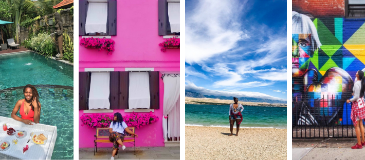 Trinidadian Travel Instagrammers to Follow