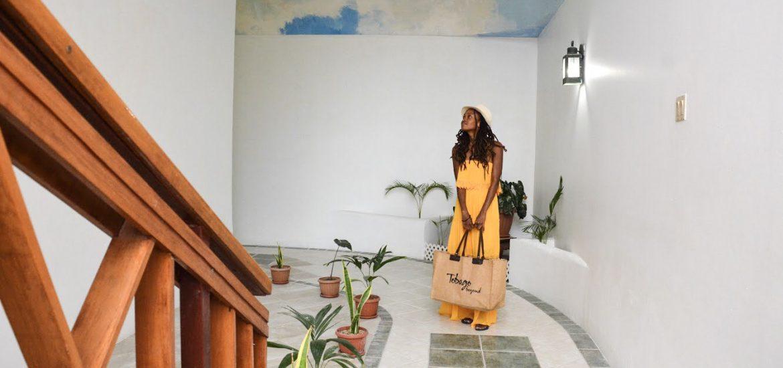 Le Grand Courlan Spa Resort Tobago