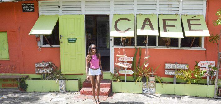 Best Restaurants in Tobago