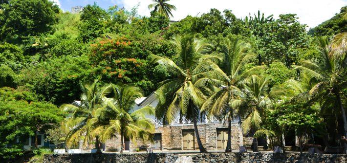 Caribbean Travel: St. Vincent