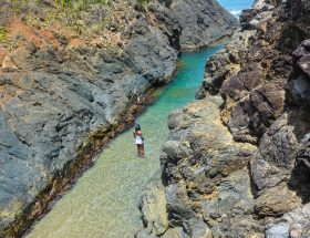 Instagrammable Places in Tobago