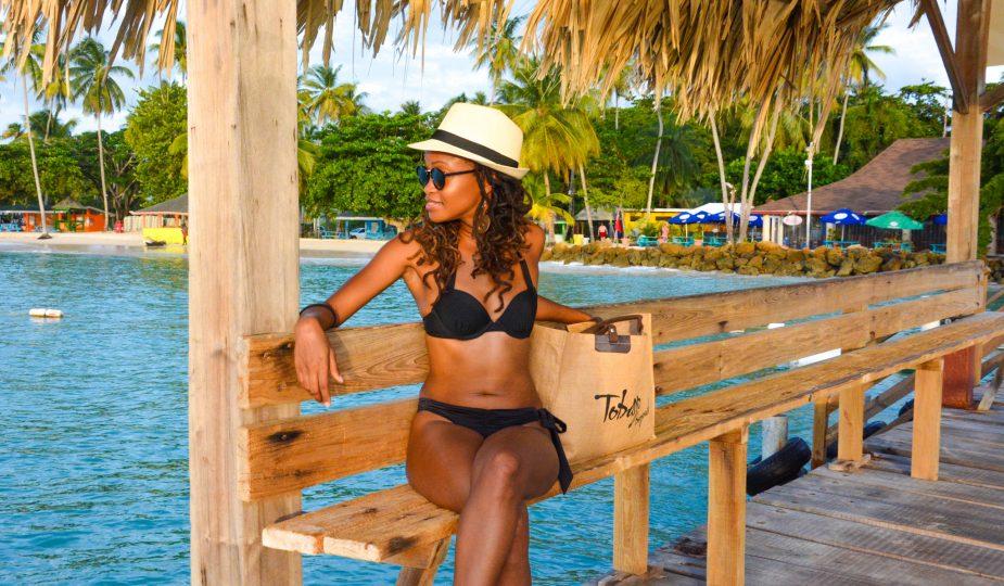 Tobago Staycation