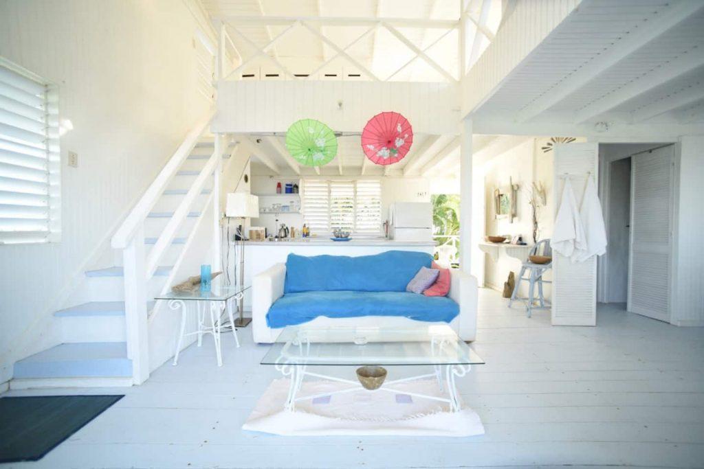 Tobago Airbnb Mahogany Ridge