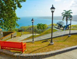 Things to do on land in Tobago